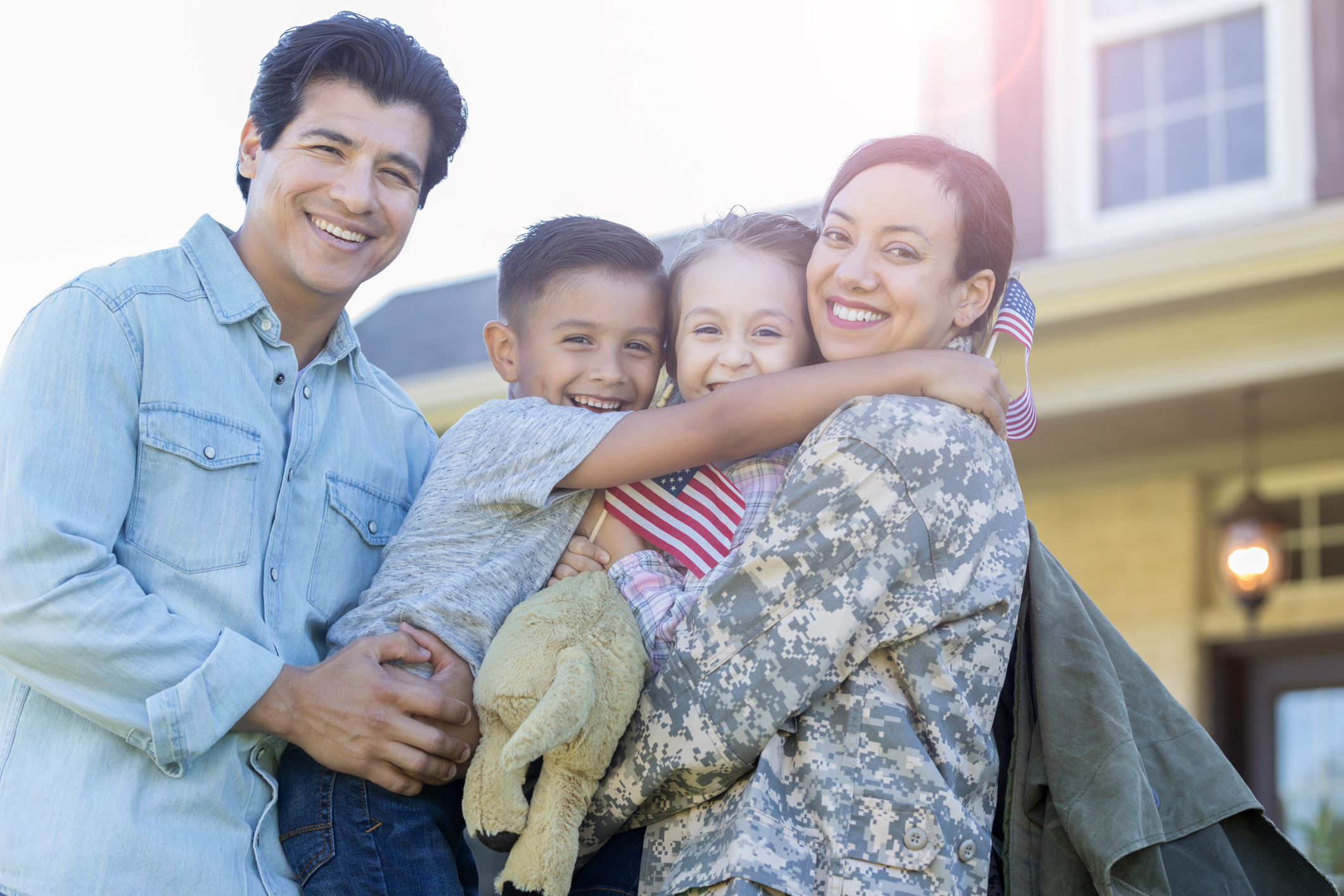 Insurance Considerations for Ohio Military Personnel and Famililes