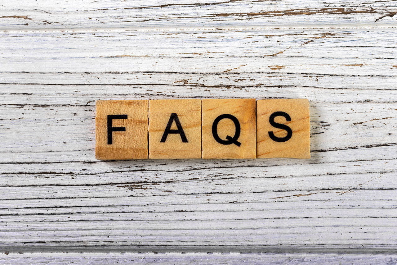 Continuing Education Frequently Asked Questions