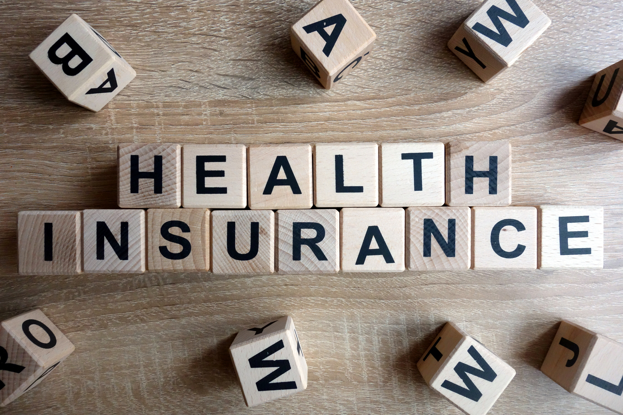 Health Insurance Coverage for Mental Health and Substance Abuse Disorder