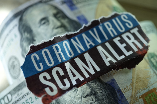 CONSUMER ALERT: Ohioans Should Be Aware of Fake Insurance Products and Scams During Coronavirus Crisis