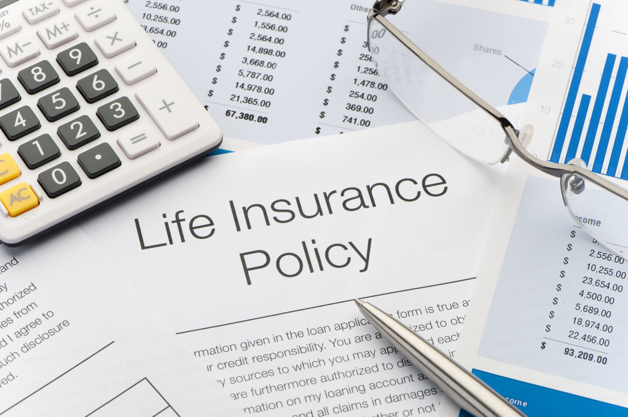 How to Locate a Missing Life Insurance Policy